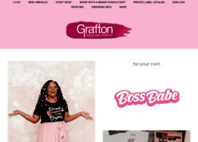 graftoncosmetics.com