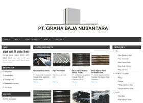 grahabaja.co.id