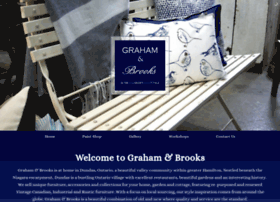 grahamandbrooks.com