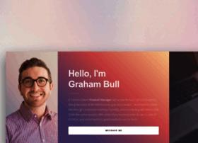 grahambull.com