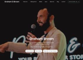 grahamdbrown.com