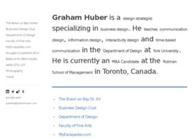grahamhuber.com