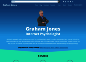grahamjones.co.uk