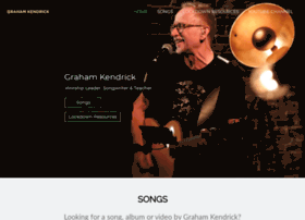 grahamkendrick.co.uk