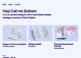Grahammcfie.com