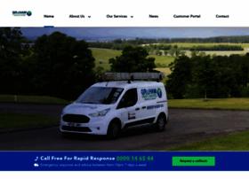 grahampestcontrol.com