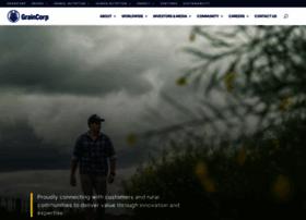 graincorp.com.au