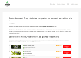 graine-cannabis-shop.com