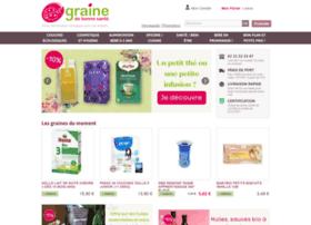 graine-de-bonne-sante.com