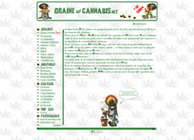 grainecannabis.net