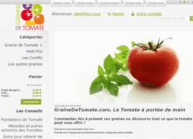 grainedetomate.com