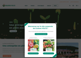 graines-voltz.com