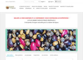 grainesdebijoux.com