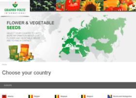 grainesvoltz-seeds.com