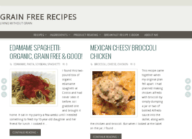 grainfreerecipes.com