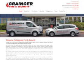 grainger-fire.co.uk