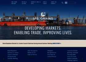 grains.org
