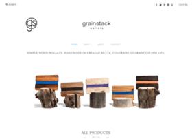 grainstackwallets.com