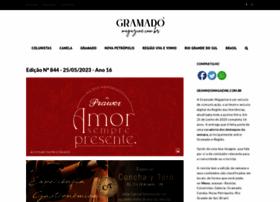 gramadomagazine.com.br