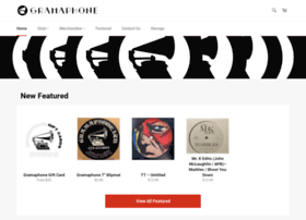gramaphonerecords.com