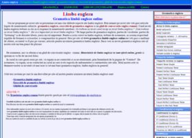 gramatica-limbii-engleze-online.ro