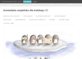 gramatykaangielska.com.pl
