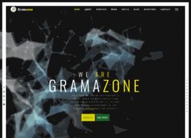 gramazone.com