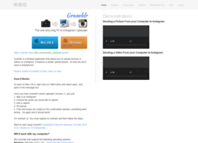 gramblr.com