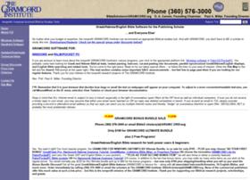 gramcord.org