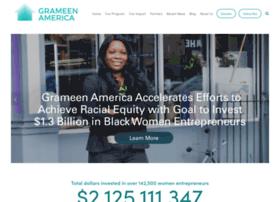 grameenamerica.com