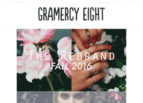 gramercyeight.com