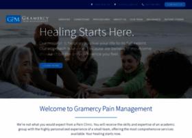 gramercypain.com