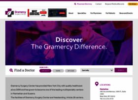 gramercysurgery.com