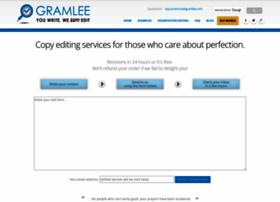 gramlee.com