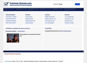 grammar-quizzes.com