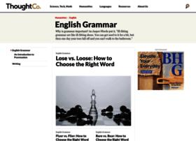 grammar.about.com