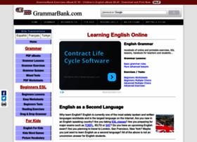 grammarbank.com