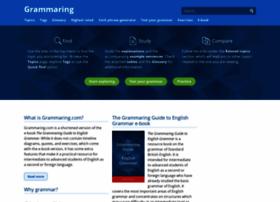 grammaring.com