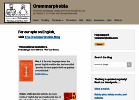 grammarphobia.com