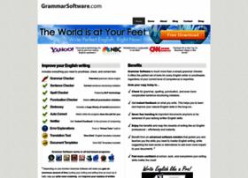grammarsoftware.com