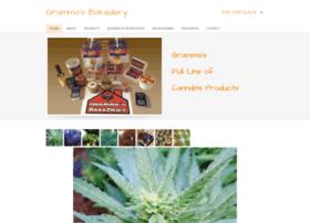grammasbakedery.com