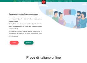 grammaticaitaliana.net
