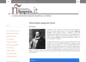grammaticaspagnola.it
