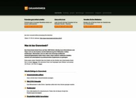 grammiweb.de