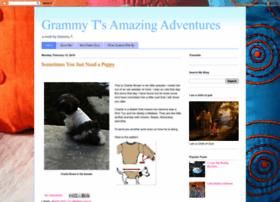 grammytsamazingadventures.blogspot.com