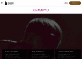 grammyu.com