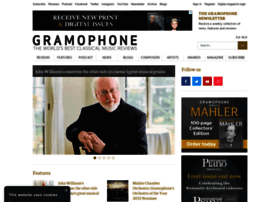 gramophone.co.uk