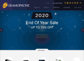 gramophone.com