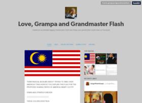 grampaandgrandmasterflash.tumblr.com