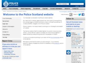 grampian.police.uk